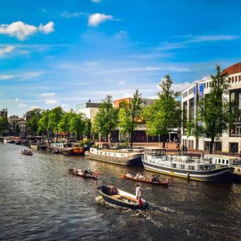 Amsterdam Royal Opera