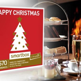 Christmas Smartbox